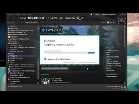 Como descargar e instalar Kaspersky Internet Security 2014 Full   2 licencias