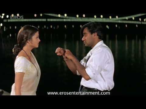 Besotted Ajay Devgn with Aishwarya Rai - Hum Dil De Chuke Sanam...
