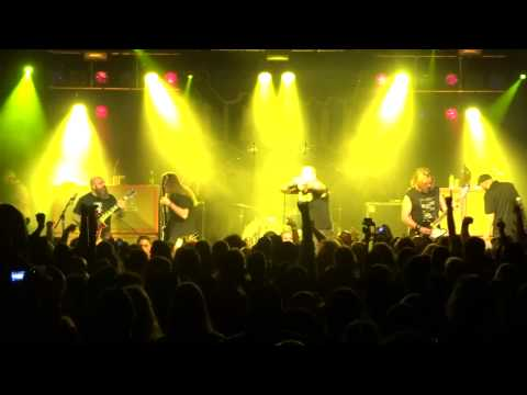Down - Eyes Of The South - Starland Ballroom, NJ - 09.29.12