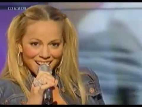 Mariah Carey - Boy (I Need You)