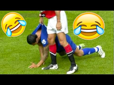 Best Funny Football Vines 2017 ● Goals l Skills l Fails #26