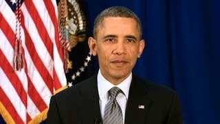 President Obama's Nowruz Message to the  (Iranian) People
