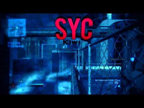 Trickshot Faceoff! | Week 1 | Virtue vs. SyC Kiwi