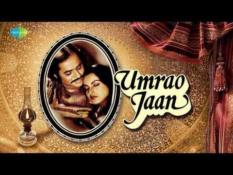 Kahe Ko Byahi Bides - Jagjit Kaur - Umrao Jaan 1981