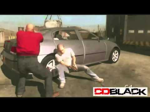 GTA 5 Трейлер 1, 2 на русском Trailer Gameplay previev превью геймплей
