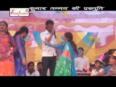 Sathe Me Apna Chhotki Ke || Bhojpuri Holi Songs 2015 New || Amit Mishra, Deep Dularua, Manoj Tigar video