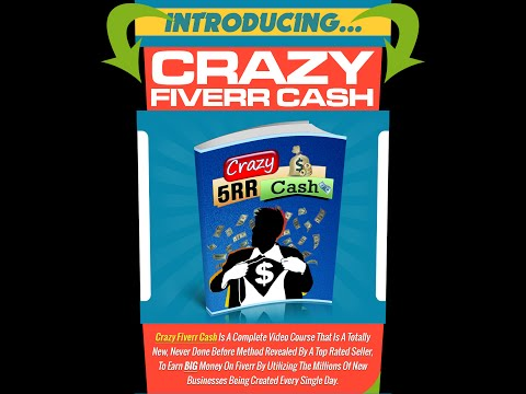 Crazy 5rr Cash Review-$250000 Bonus & Discount