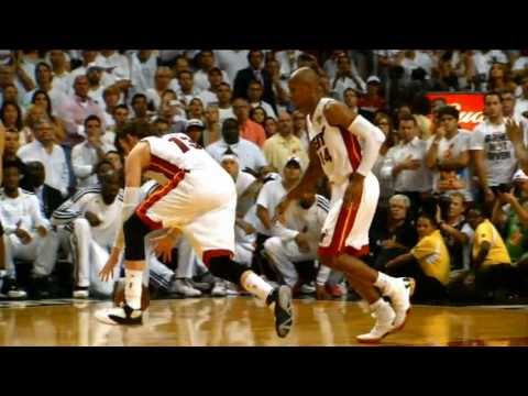 Phantom: Best of Game 6 of the 2013 Finals