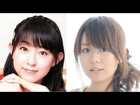 AB型女子を語る、高橋美佳子&井口裕香のAB型コンビww - YouTube ナビゲーションをス