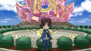Pokemon X Walkthrough 43 - Anistar City