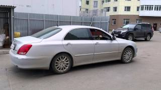 Toyota Crown Majesta 4.3L