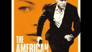 The American (2010) - Official Trailer