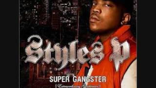 Watch Styles P Gangster Gangster video