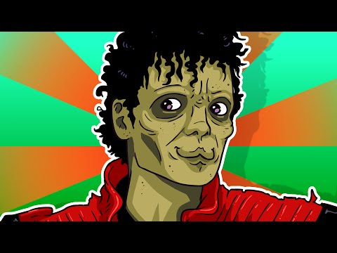 YO MAMA SO UGLY! Michael Jackson - Thriller