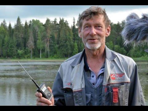 рыбалка в заречье курской области