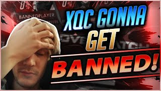 XQC IS GONNA GET BANNED! TORONTO DEFIANT MEGA MANSION! RYUJEHONG SAVES THE BELL!