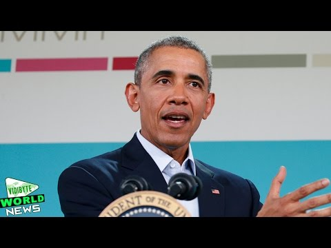 Barack Obama: Marco Rubio 'Running Away' from Immigration Reform