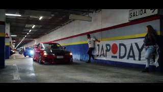 JAPAN RACING CLUB x JAPODAY | Kenneth Molina
