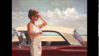 Watch Diana Krall Baby Baby All The Time video
