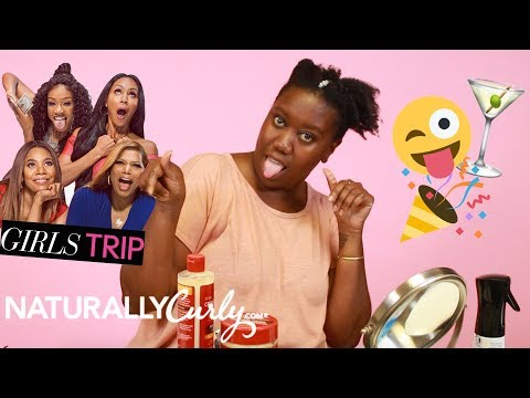Evelyn Reviews Girls Trip   Watch & Go