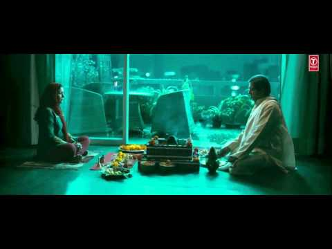 Aatma Hindi Movie Trailer