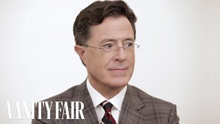 Advice for Stephen Colbert, From Conan O'Brien, Jimmy Kimmel, John Oliver & Seth Meyers