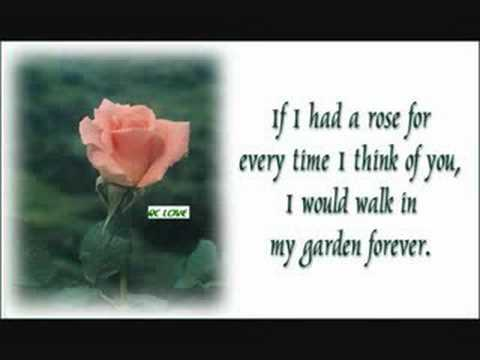 Love quotes and sayings. Song: ~Til I See You Again~ Video