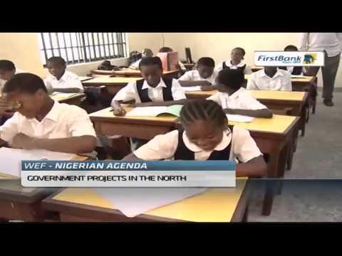Nigeria ready to host WEF Africa