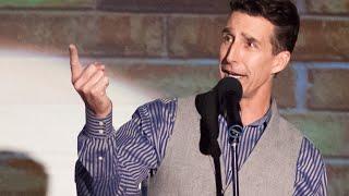 Ex-Comedian Unmasks Jesus