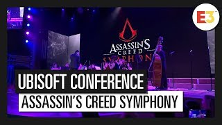 Assassin's Creed Symphony: E3 2019 Conference Presentation