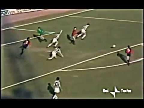 1980/81, (Juventus), Juventus - Cagliari 1-1 (16)