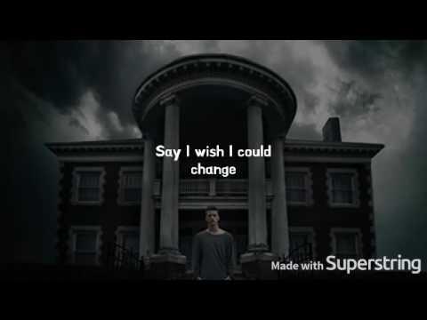 Mansion - NF (Lyrics)