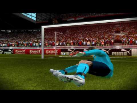 FIFA 2010 PC Pictures in HD Video