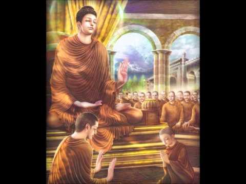 Ngũ Giới (Trích Từ Phật Học Phổ Thông)