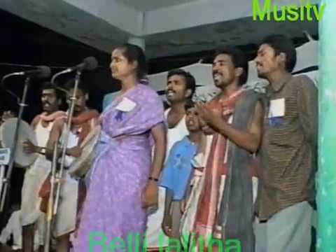 తెలంగాణ బిడ్డల్లారా దగాపడ్డ తమ్ముల్లారా   బెల్లి లలిత   Rare song of Belli Lalitha  Telangana kokila