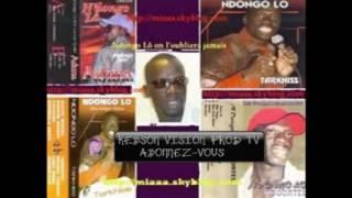Best Selection Ndongo Lo Bou Saff Sapp