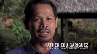 2012 Goldman Environmental Prize for Islands_ Father Edwin Gariguez
