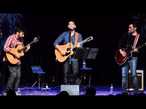 Armenian Public Radio - Ara Vay, Anoush Yar, Khnjooyki Yerk