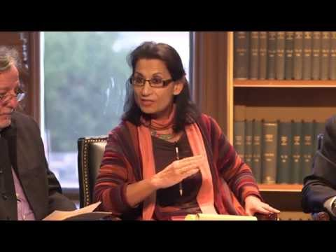 Ziba Mir-Hosseini on Politics and Theology for Islamic Women