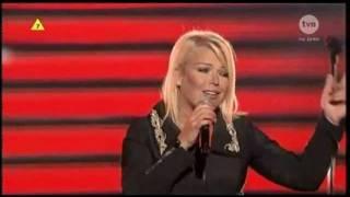Kim Wilde- Sopot Festival Poland - Live in 2008