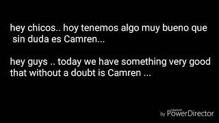 Download Lagu Camila Cabello... Lauren confirma en Twitter Camren!!! Gratis STAFABAND