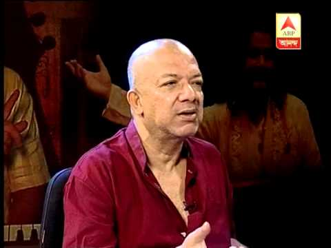 Interview with national award wining music director Kabir Suman...