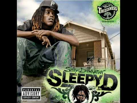 Sleepy D - Desperate Times