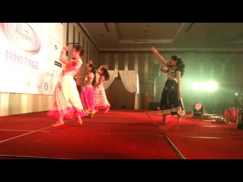Nagin Nagin  Dance Nachna 2014 video