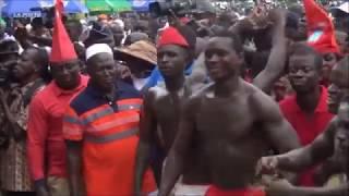 Le Togo appartient-il aux kabyè seuls? Il est temps qu'on se dise certaines vérités