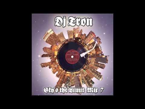 DJ Tron - Sky's the Limit Mix 7