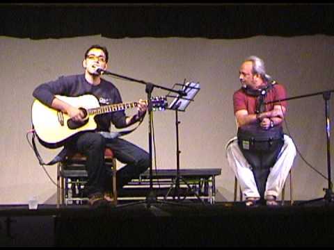 Ekbaar bal keu nei, tor keu nei / Anupam Roy @ Nashville Bangamela, 2011