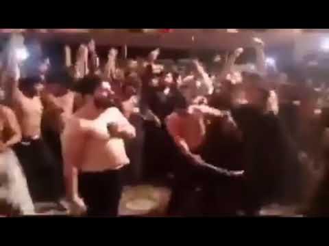 Allama Asif Raza Alvi | Zanjeer Zani | 21 Ramzan 2019