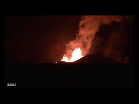 Lava Destroys Hundreds of Hawaii Homes