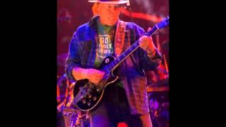 Watch Neil Young Coastline video
